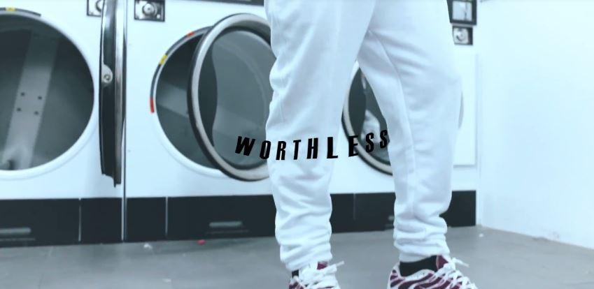 """Mesc Drops Brand New Single And Video 'Worthless"""" From His Upcoming Debut LP"""