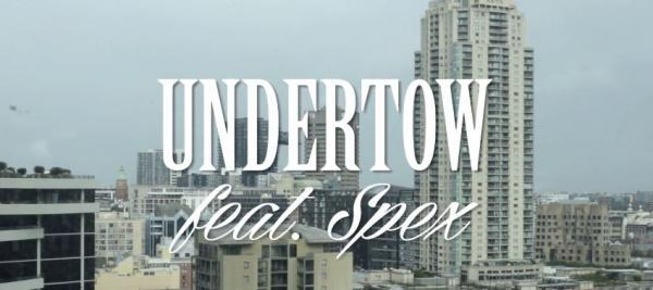 Undertow ft Spex - I Walk Alone (Official Clip)