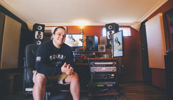 Exclusive: Rob Shaker Lists His Top 10 Australian Hip Hop Albums