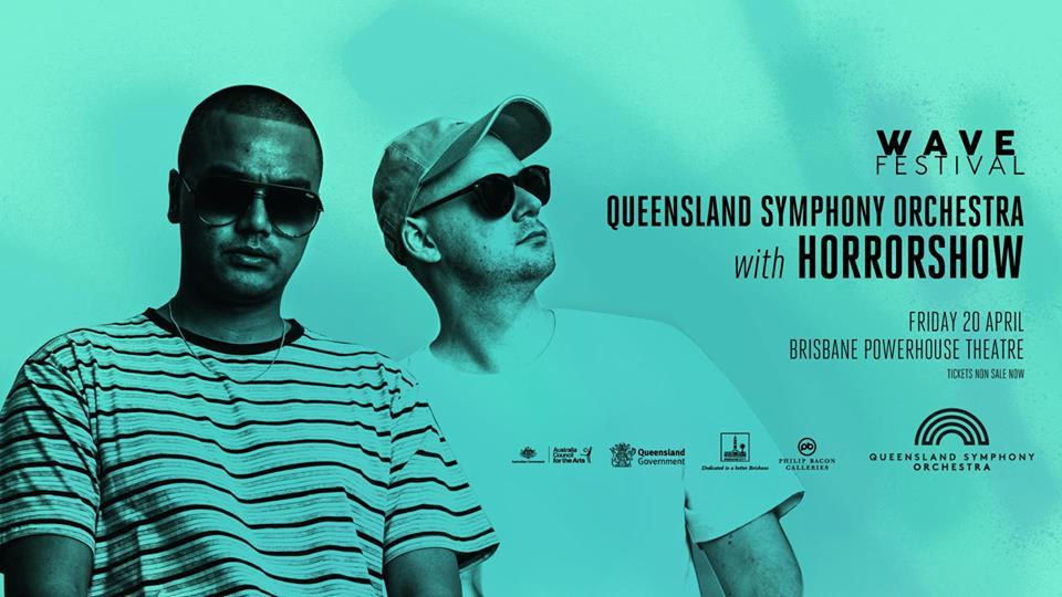 Horrorshow Announces Special Brisbane Show With Queensland Symphony Orchestra