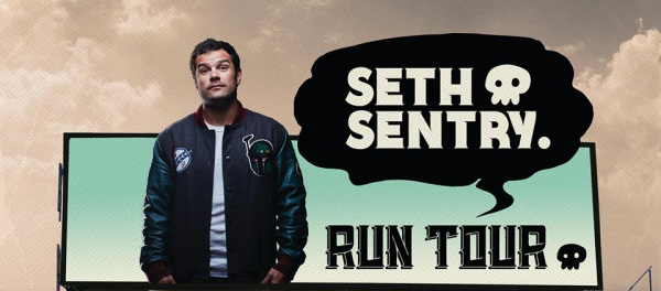 Seth Sentry releases new track and announces his National Tour 2015