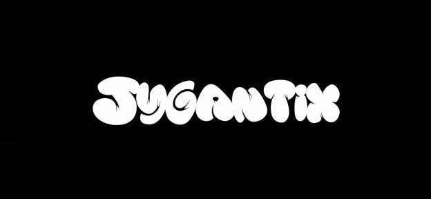 New Music! Jygantix - Dedication