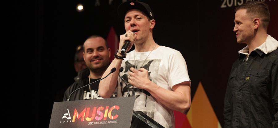Back Once Again! APRAAMCOS & Hilltop Hoods To Grant $10K For 2015 Unsigned Hype!