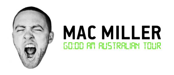 RETURNING TO AUSTRALIA'S EAST COAST FOR THE GO:OD AM TOUR IN JANUARY 2016