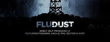 Album Review: Flu - Fludust
