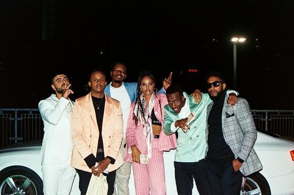 Funds Pt. II - Raiza Biza w/ Blaze the Emperor, JessB, Mo Muse & Abdul Kay