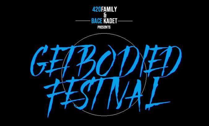 Get Bodied Festival: Perth 2018