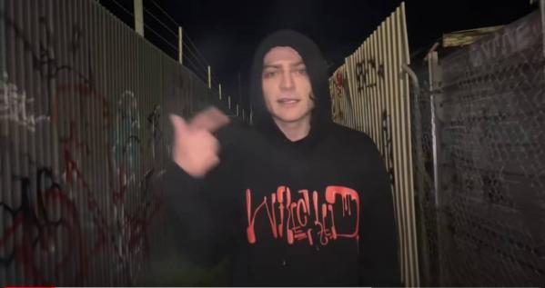 Tasmanian Rapper Wombat Drops Brand New Video 'Black Sheep 2'