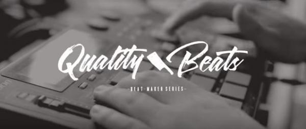 The Chop Presents 'Quality Beats' Episode 2 - ATORIBEATS