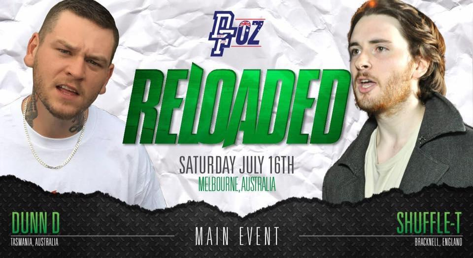 Early Bird Tickets Have Just Been Released For Don't Flop Oz - Reloaded