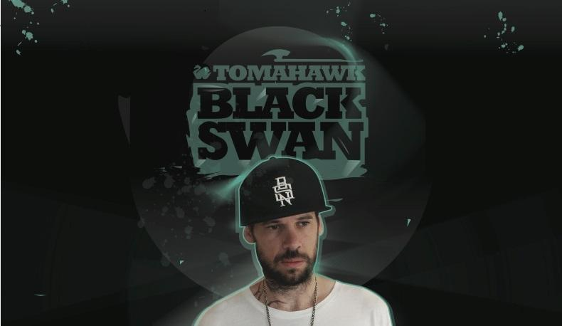 Tomahawk 'Black Swan' Out Now!