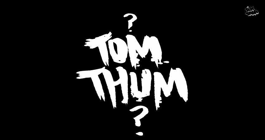 Beatboxing News! Tom Thum TomTablism (Vocal Scratch Jam)