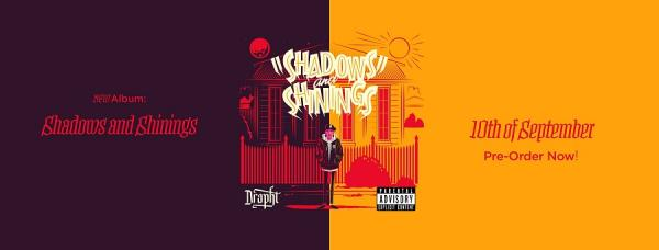 Drapht Releases Brand New Single And Video 'Shadows On My Walls'