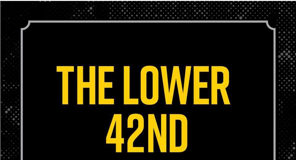 "Gaz Hazard ""The Lower 42nd"" b/w ""A King"" Out Feb 7th"