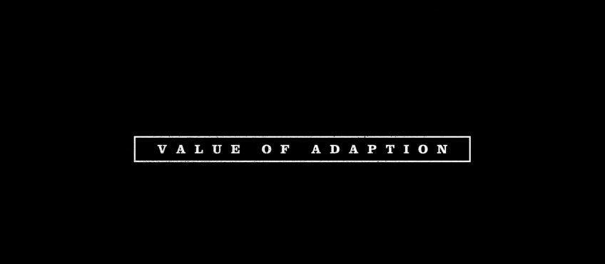 Kings Konekted - Value Of Adaption