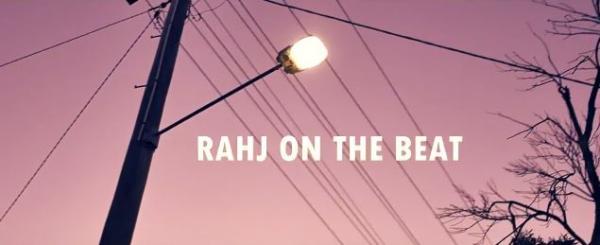 Rahj On The Beat Episode 1