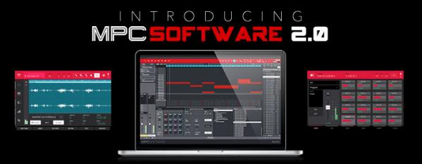 Akai's MPC 2.0 Has Officially Been Released!