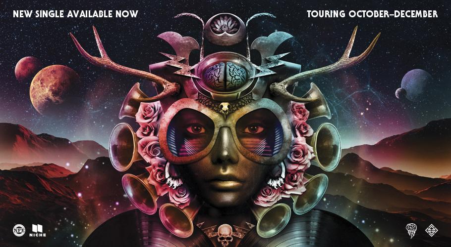 Thundamentals Announce 'Never Say Never' Tour'