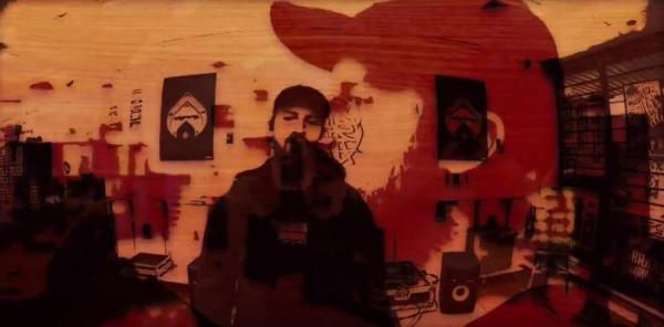 Melbourne Rapper Harvest Releases Brand New Video 'Drop Stomp Repeat'
