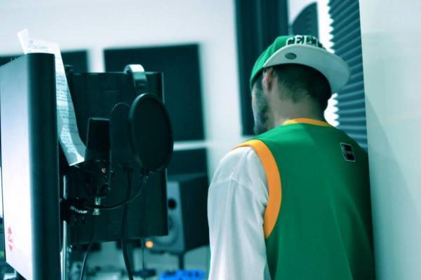 Gold Coast Rapper Caughtz Drops Brand New Track 'My Life Pt 3'