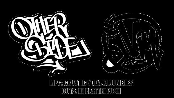 Premier: Otherside and Ivy Mics Present 'Cliffhangaz Cyphers'