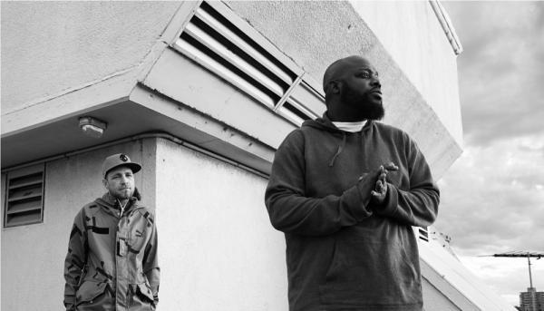 """Guilty Simpson & Katalyst Launches """"Detroit's Son"""" Album At Plan B, Sydney"""