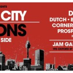 Gig News! Big Village Presents - Cross City Sessions Vol 1