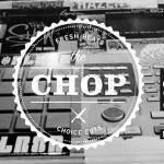 The Chop #5
