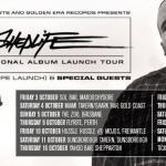 Briggs Announces Sheplife Tour!