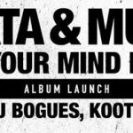 Mata & Must Announce Album Launch