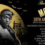Mobb Deep 20th Anniversary The Infamous Australian Tour 2015