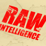Raw Intelligence by Graphic (an interactive experience)