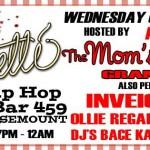 Australian Hip Hop Gig News - The Mom's Spaghetti Competition Final