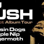 DJ Krush Butterfly Effect Album Tour Brisbane Show!