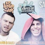 Gig News! Amped Up Entertainment Presents: Kick Flips