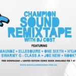 Brand New Video 'Thesedayz' From Sydney Rapper P.Smurf