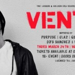 Vents Announces Adelaide Show