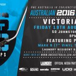 2016 DMC DJ Championship Victorian Final!