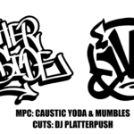 Premier: Otherside and Ivy Mics Present 'Cliffhangaz Cyphers'