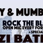 Gig News: Rock The Block Ft Ozi Batla