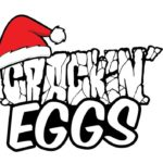 Gig News: Cracking Eggs Christmas Party