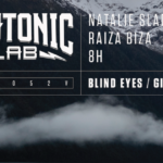 Plutonic Lab Returns With a Sophisticated Double A Side Single 'Blind Eyes' and 'Give It Up'