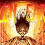 Album Review: Helen Earth – Hell Hath No Fury
