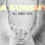 "Melbourne MC/singer Vida Sunshyne turns up the heat on her latest single ""All Three Eyes"""