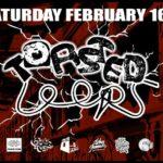 Gig News: Toasted Loops - Otherside - Carlos the Jakl EP Launch, Masta Marx
