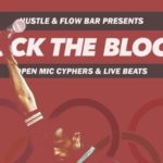 Sydney Hip Hop Gig News! Rock The Block - Annual Freestyle Games