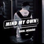 "Video Premier: Melbourne Rapper Prospa Drops Brand New Video ""Mind My Own"""
