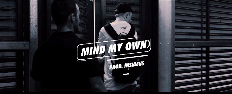 Prospa - Mind My Own Video