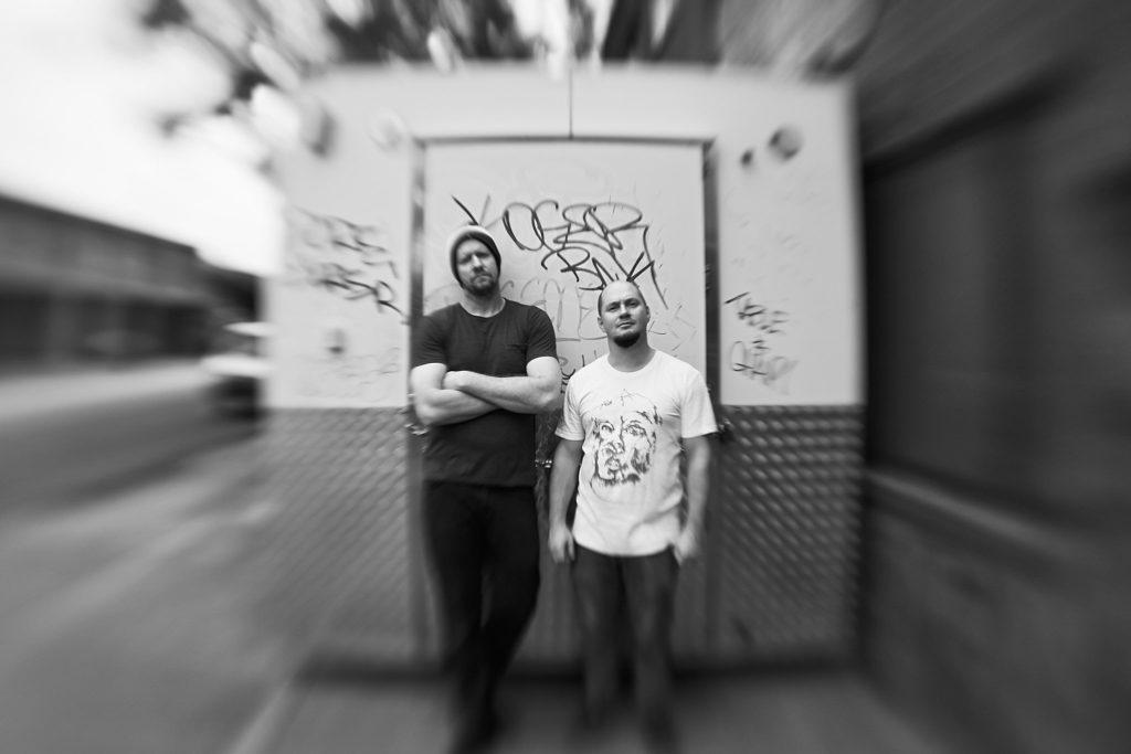 Sydney Hip Hop Suburban Dark