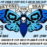 Melbourne Hip Hop Gig News: Beyond The Beat // Charity Hip Hop Night